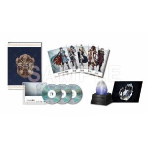 Fire Emblem Musou / Fire Emblem Warriors - Treasure Box [New 3DS]
