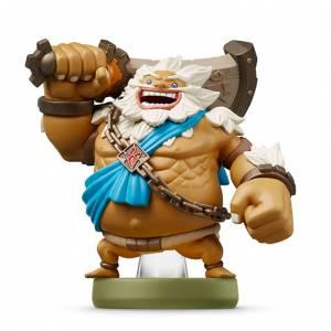 Amiibo Daruk - Legend of Zelda Breath of the Wild series Ver. [Switch / Wii U]