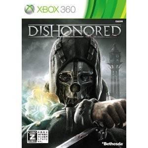 Dishonored [X360]