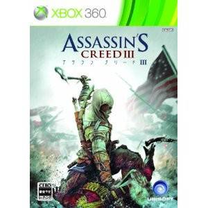 Assassin's Creed III [X360]