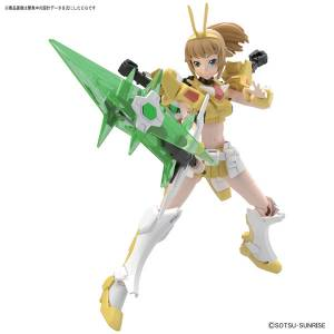 Mobile Suit Gundam - Winning Fumina Plastic Model [HG BUILD FIGHTERS / Bandai]