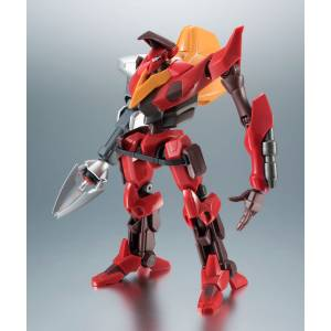 Code Geass: Lelouch of the Rebellion -  Guren Type-02 (Kouichi Model Arm Equipped) [Robot Spirits SIDE KMF]