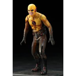 DC Comics Reverse-Flash -THE FLASH- [ARTFX+]