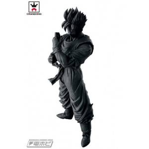 Dragon Ball Z - Mirai Gohan (Prototype Color) -Resolution of Soldiers vol.6- [Banpresto]