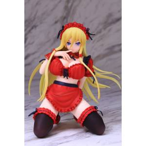 Bishoujo Mangekyou - Alice Red Ver.2 (A Plus)