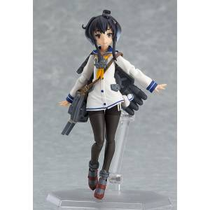 Kantai Collection -KanColle- Tokitsukaze [figma 361]