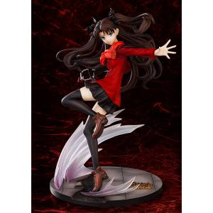 Fate/stay night [Unlimited Blade Works] - Rin Tohsaka [SOUYOKUSHA]