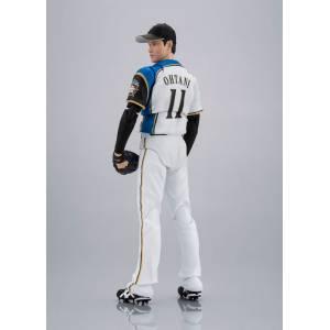 "Shohei Otani ""Hokkaido Nippon-Ham Fighters"" [SH Figuarts]"