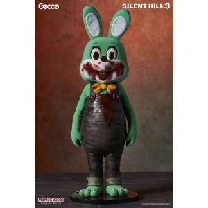 Silent Hill 3 - Robbie the Rabbit Green ver. [Gecco]