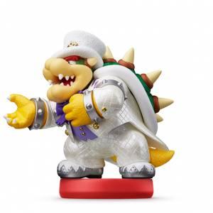 Amiibo Koopa / Bowser Wedding Style - Super Mario series [Switch]