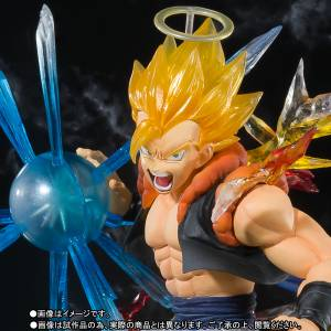 Dragon Ball Z - Gogeta SSJ Chou Gekisen -Extra Battle- Limited Edition [Figuarts ZERO]