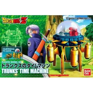 Dragon Ball Z - Trunks' Time Machine Plastic Model [Figure-rise Mechanics]