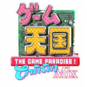 Game Paradise Cruisin Mix - Standard Edition [PS4]