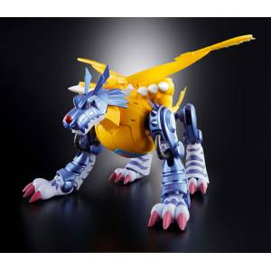 Digimon Adventure - Metal Garurumon [Digivolving Spirits 02]