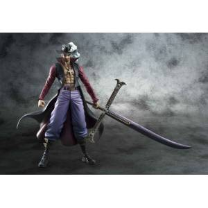 ONE PIECE NEO-DX - Taka no Me Dracule Mihawk Ver.2 [Portrait.Of.Pirates]