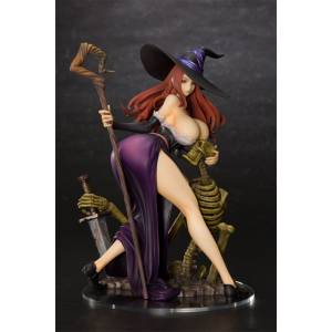 Dragon's Crown - Sorceress [OrchidSeed]