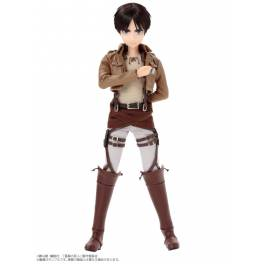 Shingeki no kyojin Attack on Titan - Eren Yeager [Azone]
