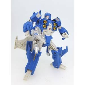 Transformers Legends LG55 Targetmaster Slugslinger [Takara Tomy]