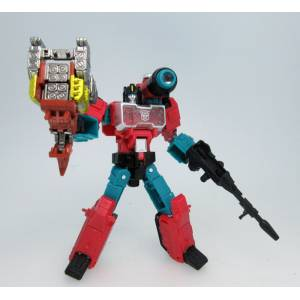 Transformers Legends LG56 Perceptor [Takara Tomy]