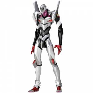EVANGELION EVOLUTION EV-006 EVA Production Model-04 [Legacy of Revoltech]