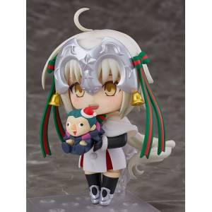 Fate/Grand Order - Lancer/Jeanne d'Arc Alter Santa Lily [Nendoroid 815]
