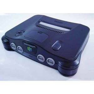 Nintendo 64 loose [Used Good Condition]