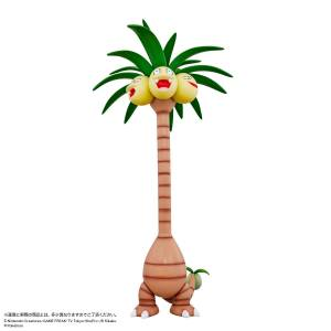 G.G.P.  Pocket Monsters Sun & Moon - Nassy / Alola Exeggutor [Premium Bandai Limited]