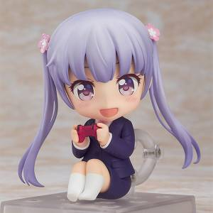 NEW GAME! - Aoba Suzukaze Re-issue [Nendoroid 639]