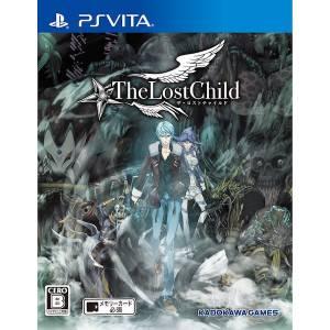 The Lost Child - Standard Edition [PSVita]