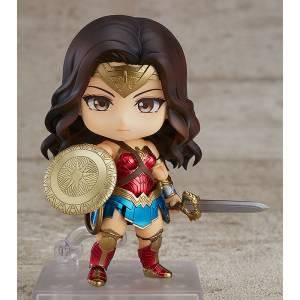 Wonder Woman: Hero's Edition [Nendoroid 818]