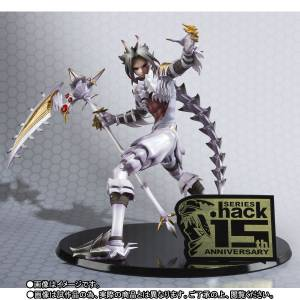 .hack // GU Last Recode - Haseo - 3rd Form White Limited Edition [Figuarts ZERO]