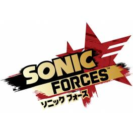Sonic Forces - DX Pack Limited Edition [Switch]