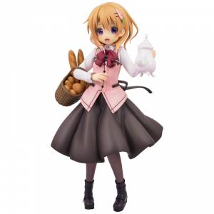Is the order a rabbit / Gochuumon wa Usagi desu ka? - Cocoa (Cafe Style) [Plum]