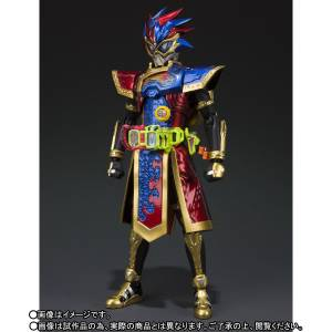 Kamen Rider Ex-Aid Para-DX Perfect Knock Out Gamer Level 99 Limited Edition [S.H. Figuarts]