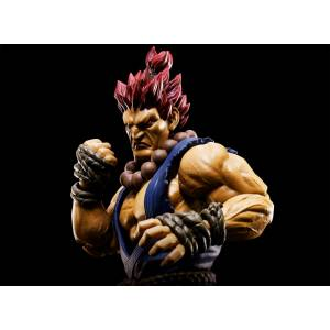 Street Fighter V - Gouki / Akuma [SH Figuarts]