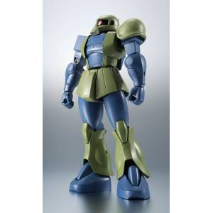 Mobile Suit Gundam - MS-05 Old Zaku ver. A.N.I.M.E. [Robot Spirits SIDE MS]
