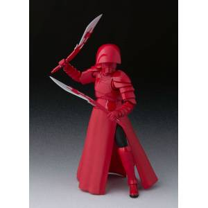 Star Wars - Elite Praetorian Guard (Double Blade) [SH Figuarts]