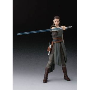 Star Wars: The Last Jedi - Rey [SH Figuarts]