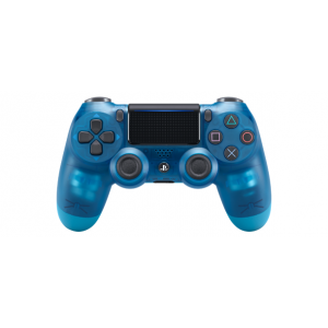 NEW DualShock 4 Blue Crystal (CUH-ZCT2J19) [Playstation 4 / Sony]