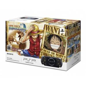 PSP-3000 One Piece Romance Dawn [neuve]