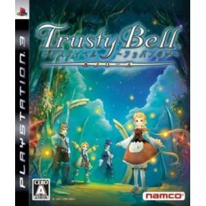 Trusty Bell/ Eternal Sonata : Reprise (1st print) [PS3]