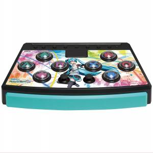 Hatsune Miku - Project DIVA Future Tone DX - Official Mini Controller for PlayStation 4 (Hori) (PS4-103) [PS4]