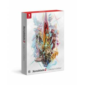 Xenoblade 2 (Collector's Edition) [Switch]