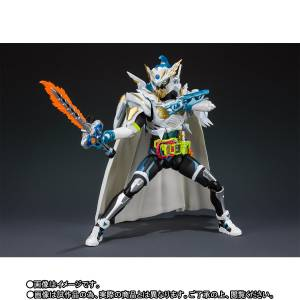 Kamen Rider Brave- Legacy Gamer LEVEL 100 Limited Edition [SH Figuarts]