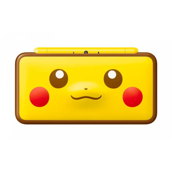 New nintendo 2ds xl pikachu limited edition brand new for 3ds xl pikachu achat