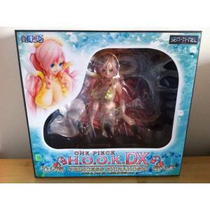 One Piece HOOK DX - Princess Shirahoshi Smile Ver. [Limited Edition]