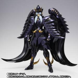 Saint Seiya Myth Cloth EX - Griffon Minos (Surplice) Limited Edition [Bandai]