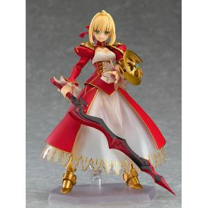 Fate/EXTELLA - Nero Claudius [Figma 370]