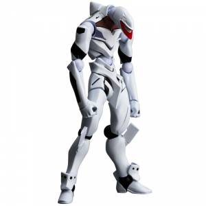 EVANGELION EVOLUTION EV-009 EVA Mass Production Model (Complete Edition) [Legacy of Revoltech]
