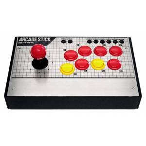 Arcade Stick for Retro Freak [Cyber Gadget - Brand new]